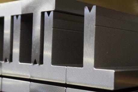 Инструмент с типом крепления AMADA-Promecam